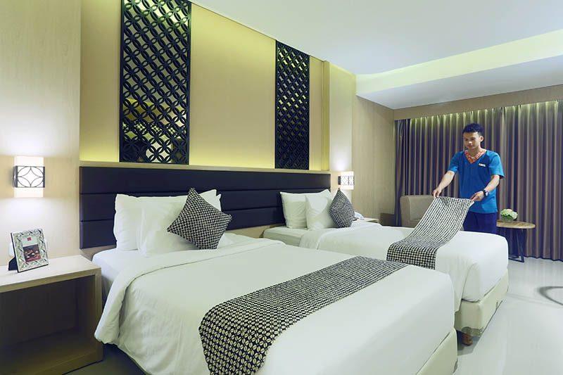 Grand Inna Malioboro Luncurkan Premier Floor Venuemagz