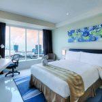 Ramadan Lebih Seru di Holiday Inn Express Jakarta Kemayoran
