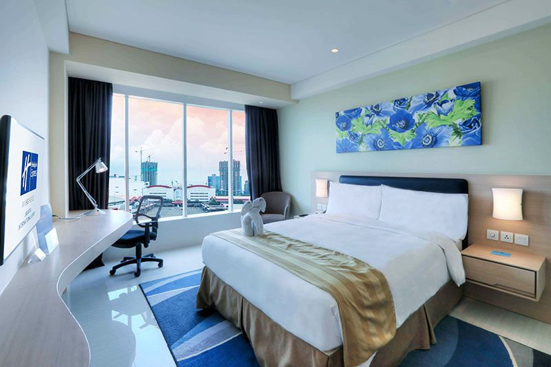Holiday Inn Express Jakarta Kemayoran