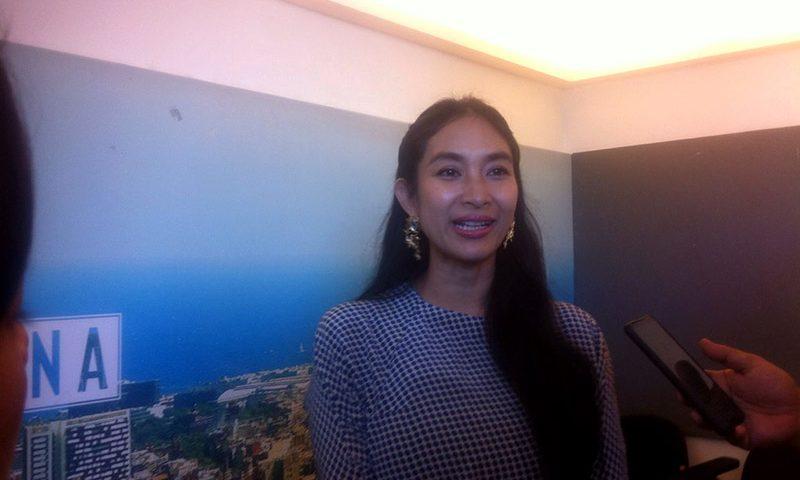 Happy Salma: SDM Pariwisata Bali Harus Bisa Berbahasa Inggris