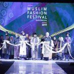 MUFFEST 2019 Bawa Indonesia Menjadi Pusat Fashion Muslim Dunia