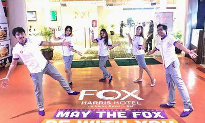 May The FOX Be With You, Semangat FOX di Ulang Tahun Pertama