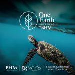 BATIQA Hotels Dukung Konservasi Alam di Kepulauan Derawan dan Pulau Rote