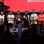 Pemenang Penghargaan Telkomsel IIMS 2019