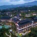 Pullman Ciawi Vimala Hills Resort, Spa and Convention Resmi Beroperasi