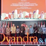 Dyandra Media International Bagi-Bagi Rp8,5 Miliar