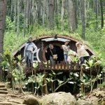 Rumah Hobbit Mangunan, Tempat Swafoto Layaknya di Hobbiton