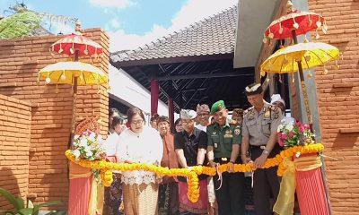 Kayangan Villa Ubud Managed by Dafam Tawarkan Suasana Sejarah dan Budaya