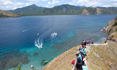 Banggai Potensial Menjadi Destinasi Wisata Mancing