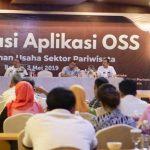 Investasi Pariwisata Berbasis Aplikasi OSS