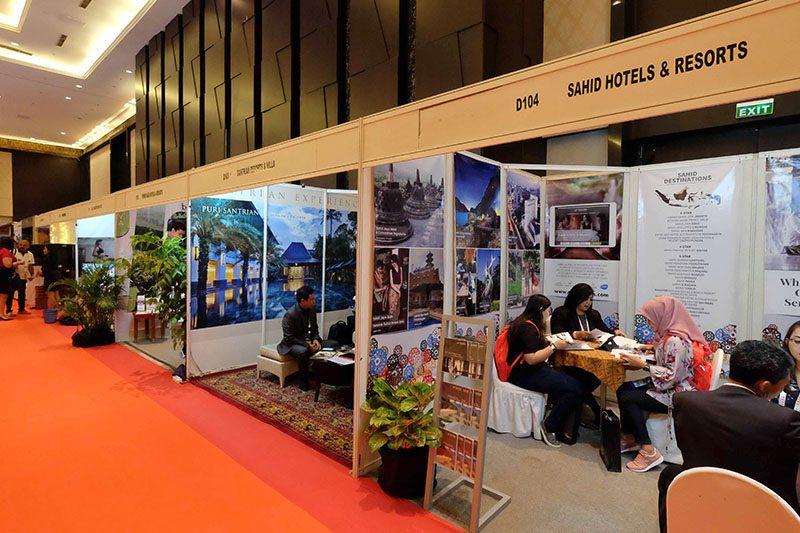Bali Nusa Dua Convention Center