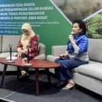 Sukabumi dan Mojokerto Potensial untuk Desa Wisata