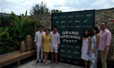 Marc Hotels Gili Trawangan Tawarkan One Stop Destinations
