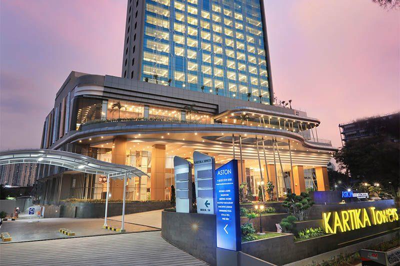 Aston Kartika Grogol Hotel & Conference Center