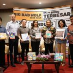 Big Bad Wolf Bandung Berikan Diskon 80 Persen