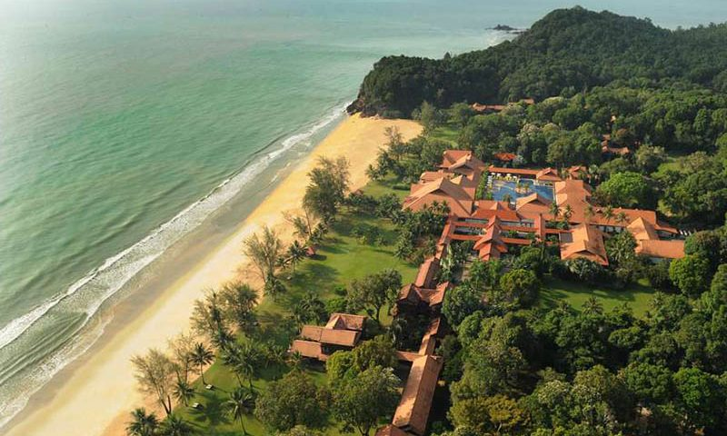 Club Med Cherating Beach Luncurkan Paket Adventure Into The Wild