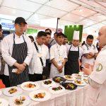Food and Hotel Indonesia 2019 Tampilkan Tren Baru di Sektor Kuliner dan Perhotelan