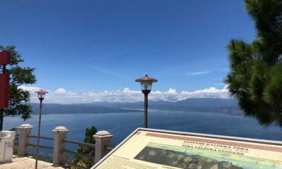 Wisata Kuliner dan Belanja Dikembangkan di Danau Toba