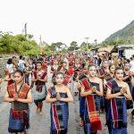 Memanfaatkan Sigale Gale Promosikan Danau Toba