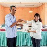 Kemenpar dan Astra Internasional Bina Homestay di Pulau Pramuka