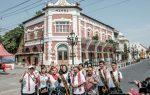 Kota Lama Ingin Berstatus World Heritage City
