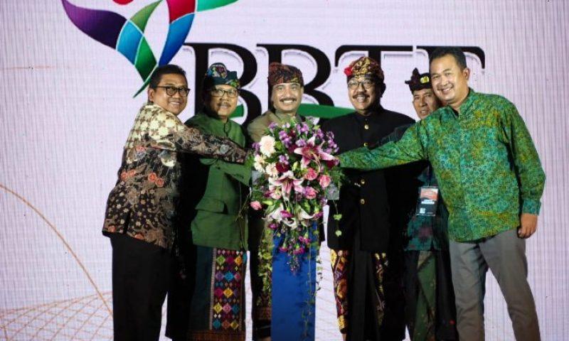 Bali Beyond & Travel Fair Kian Membesar