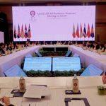ASEAN Dukung Perdagangan Multilateral yang Inklusif dan Transparan