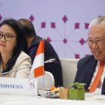 Menteri Ekonomi ASEAN Adakan Pertemuan pada KTT ASEAN ke-34