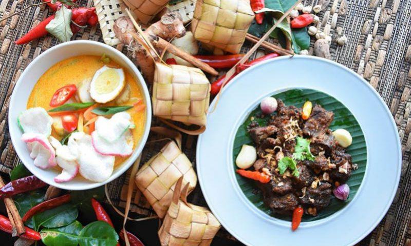 Holiday Inn & Suites Jakarta Gajah Mada Hadirkan Kuliner Betawi