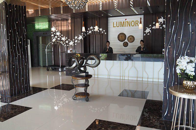 Luminor Hotel Banyuwangi
