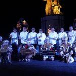 Rayakan Liburan di Nusa Dua Light Festival 2019