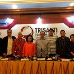60 Daerah Mengikuti Trisakti Tourism Award