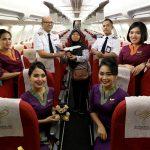 Sriwijaya Air Selenggarakan Program #RinduMudik