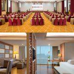 Indoluxe Hotel Jogjakarta, Pilihan Tepat Untuk Bisnis dan Leisure