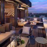 BART Raih Penghargaan Sebagai Rooftop Bar Terbaik di Asia Tenggara