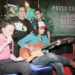Dorong Kunjungan Wisatawan, ITDC Kembali Gelar Bali Blues Festival 2019