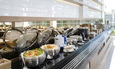 Holiday Inn Express Jakarta Matraman Tawarkan Paket Bersantap Hemat Seharian