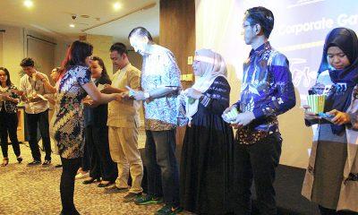 Corporate Gathering Bertemakan Cinemas di THE 1O1 Jakarta Sedayu Darmawangsa