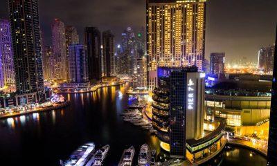 Destinasi Instaworthy di Dubai yang Wajib Dikunjungi