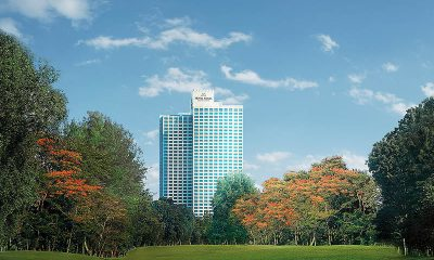 Hotel Mulia dan The Suites di Hotel Mulia Senayan Mendapat Penghargaan Travellers' Choice 2019 Winner