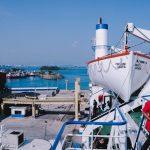 ASDP Disarankan Jadikan Pariwisata Sebagai Portofolio Bisnis