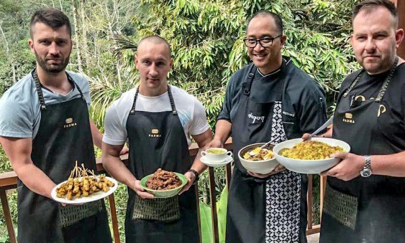 Diplomasi Kuliner Agar Turis Bertandang