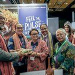 Indonesia Dorong Pengembangan Pariwisata Berkelanjutan di Kawasan Pasifik