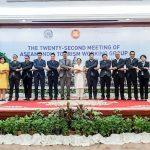ASEAN Terapkan 6 Strategi Promosi Pariwisata Bersama