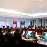 Presiden Minta Infrastruktur di Destinasi Super Prioritas Rampung 2020