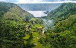 Kaldera Toba Ditargetkan Sumbang Devisa Rp14 Triliun pada 2020