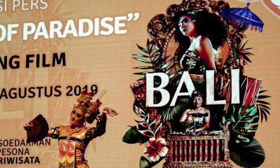 Film Bali: Beats of Paradise Promosikan Pariwisata Indonesia