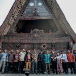 Geosite Sipinsur Cocok untuk Wisatawan Milenial