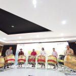 PP Properti Resmi Buka PALM PARK Hotel Surabaya
