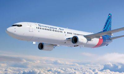 Sriwijaya Air Perkenalkan Layanan Ekonomi Premium